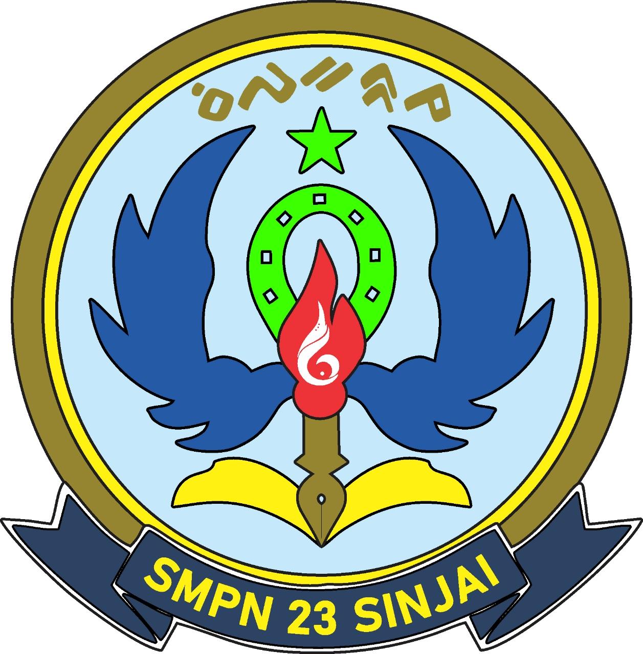 SMP Negeri 23 Sinjai