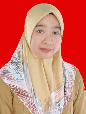 Quratul Aeni,S.Pd